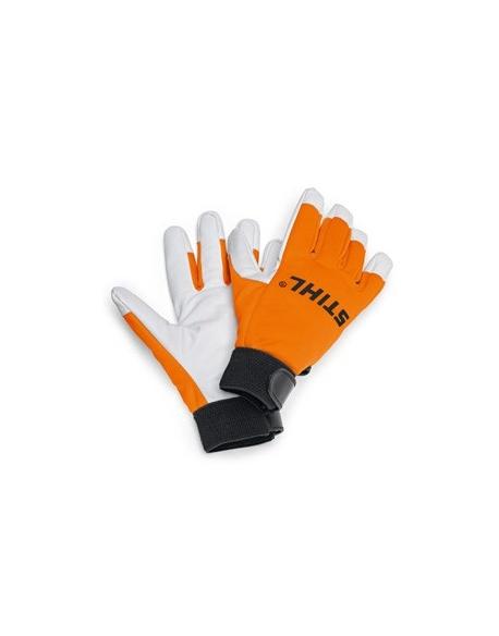Rękawice robocze ADVANCE WINTER, rozmiar S
