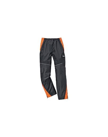 Spodnie przeciwdeszczowe RAINTEC, Rozmiar S