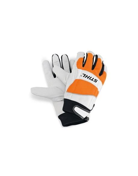 Rękawice ochronne DYNAMIC, rozmiar L