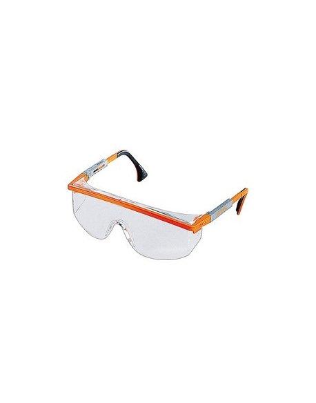 Okulary ochronne ASTROSPEC - bezbarwne szkła