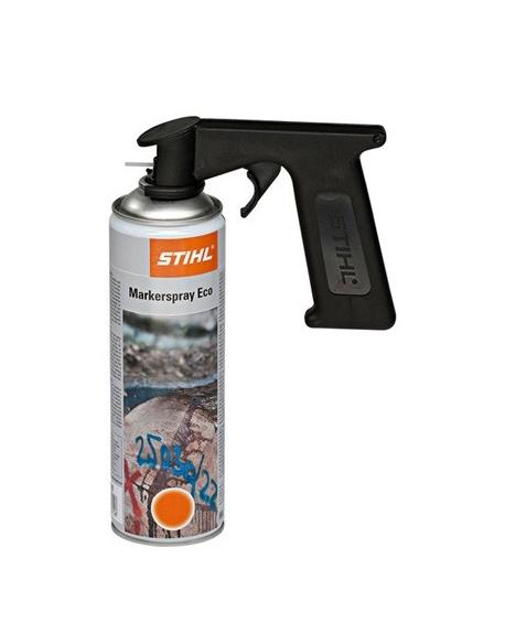 Uchwyt do sprayu ECO