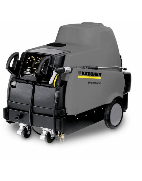 Myjka ciśnieniowa Karcher HDS 2000 Super z podgrzewaniem wody
