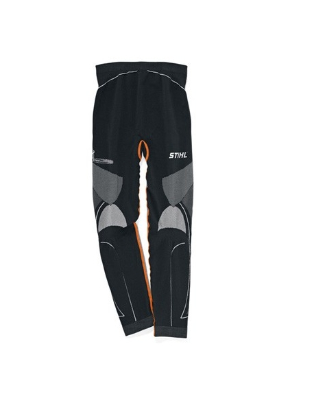 Bielizna termoaktywna ADVANCE, długie spodnie, Rozm.XXL
