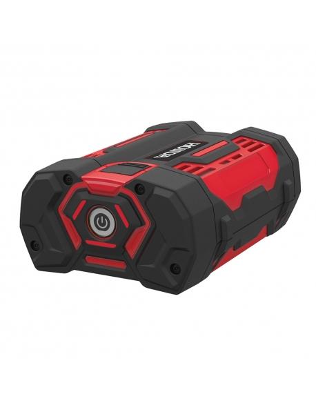 Akumulator wzmocniony - HBP 4 Ah