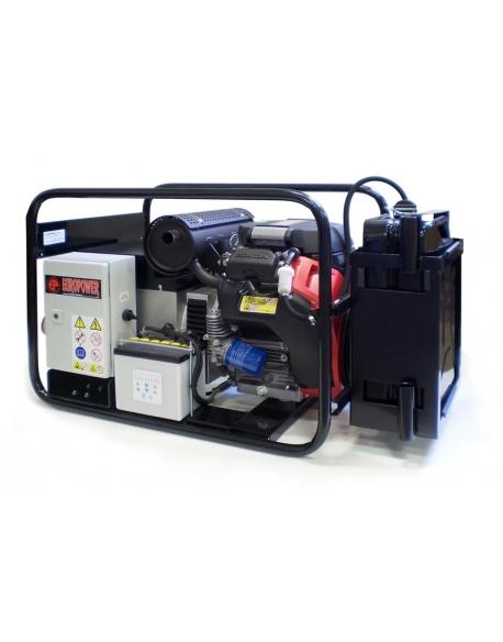 Agregat z silnikiem Honda EP16000TE AVR (16,0 kVA 154 kg)