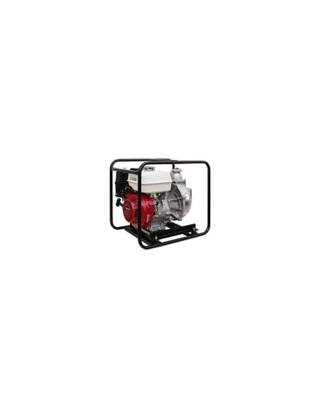 Motopompa z silnikiem Honda QP - 205SLT (480 l/min 9,5 ATM)