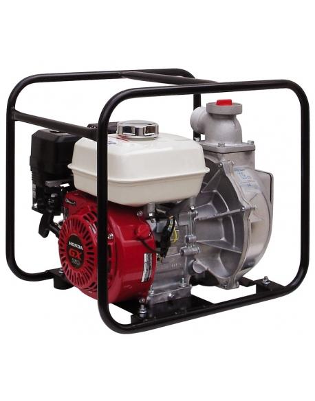 Motopompa z silnikiem Honda QP - 205SX (350 l/min. 9,0 ATM)