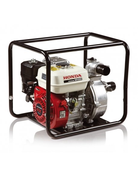 Motopompa Honda WH 20X (450 l/min 5,0 ATM)