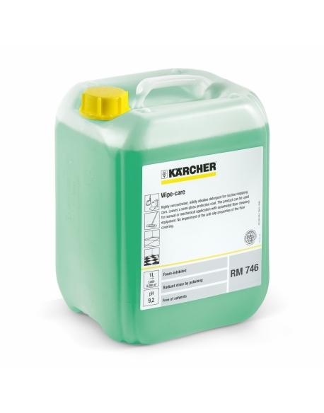 RM 746 Aktywny środek na bazie naturalnego mydła, 10 l
