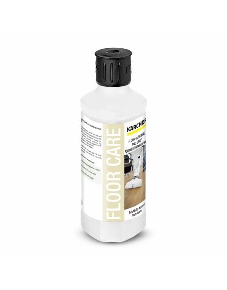 Środek do czyszczenia podłóg drewnianych olejowanych / woskowanych RM 535, 500 ml