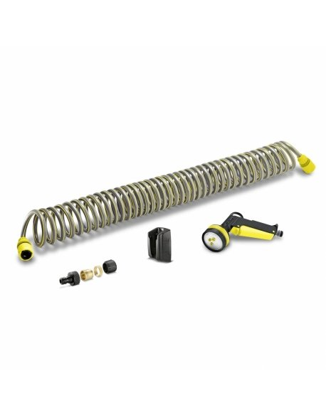 """Wąż spiralny 5/16"""" – zestaw, 10 m"""