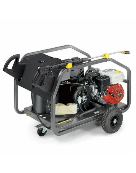 Myjka ciśnieniowa Karcher HDS 801 B z podgrzewaniem wody