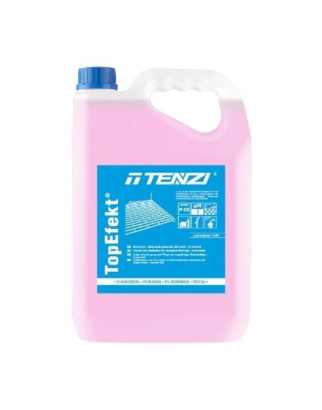 TopEfekt® 5l - Koncentrat do mycia i pielęgnacji posadzek chłonnych