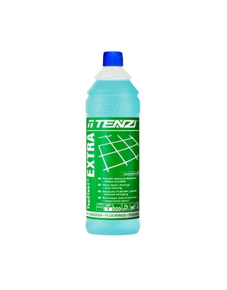 TopEfekt® EXTRA 1l - Płyn do bieżącego mycia posadzek elastycznych