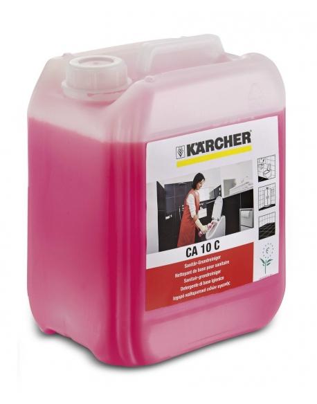 CA 10 C - Zasadnicze czyszczenie sanitariatów, 5 l