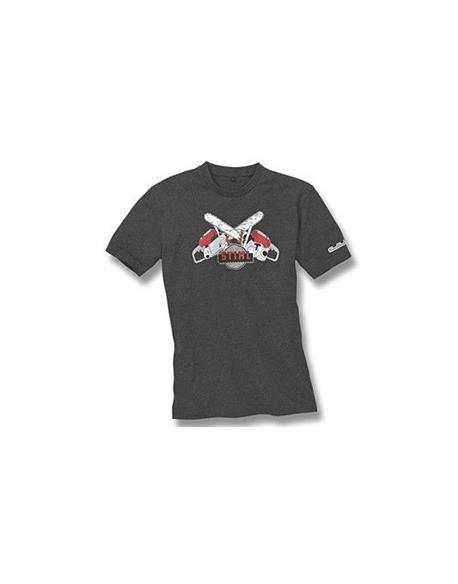 T-Shirt Contra, Rozmiar XXL
