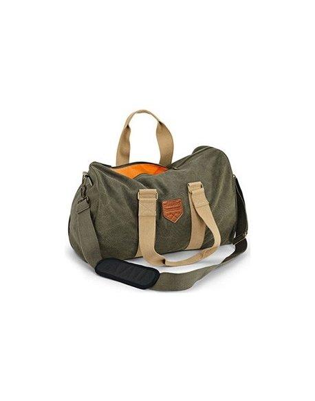 STS torba podróżna oliwkowa KMA