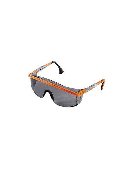 Okulary ochronne ASTROSPEC - przyciemniane szkła