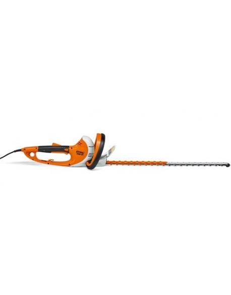 Elektryczne nożyce do żywopłotów HSE 81, 70 cm