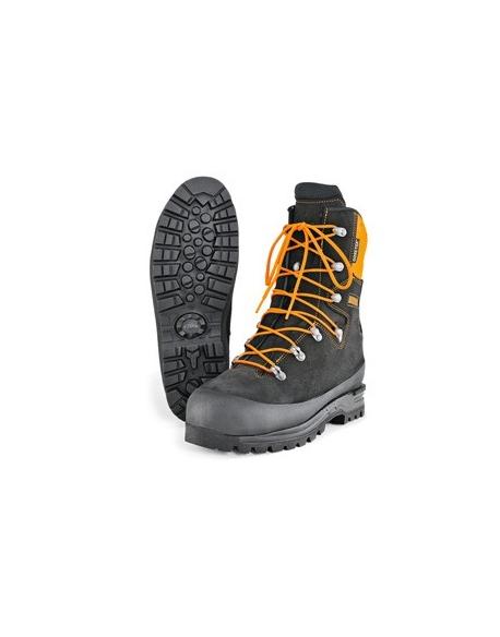 ADVANCE GTX, Obuwie trekkingowe, Rozm.39