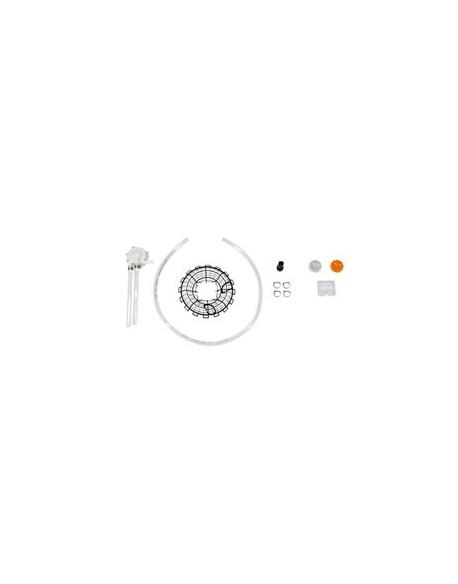 Zestaw: pompa ciśnieniowa z dyszami ULV do SR 200