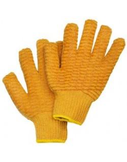 Rękawice z dzianiny, rozmiar L