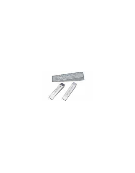 Klin aluminiowy, 1000 g