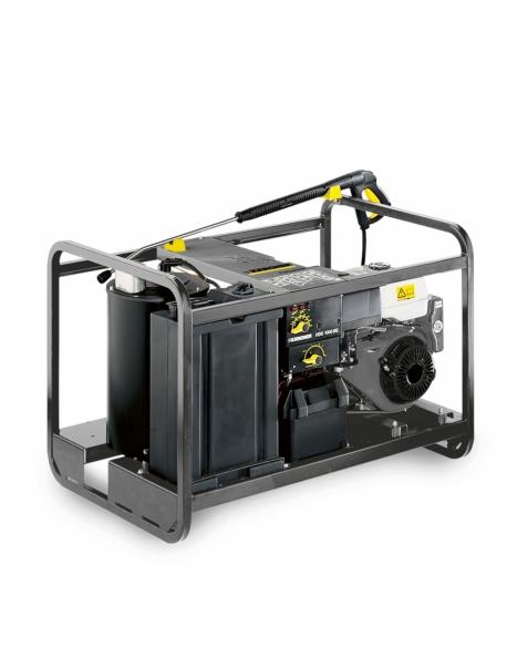 Myjka ciśnieniowa Karcher HDS 1000 DE z podgrzewaniem wody