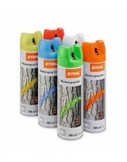 Spray do znakowania drewna...