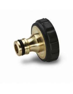 Mosiężny adapter na kran G1 Karcher