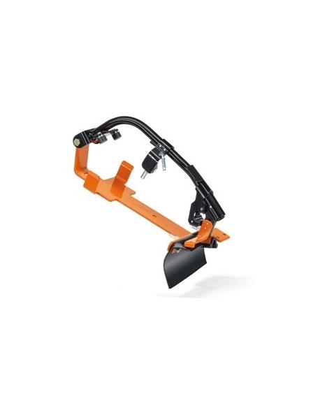 Zestaw montażowy z systemem szybkiego mocowania, TS 700 / TS 800