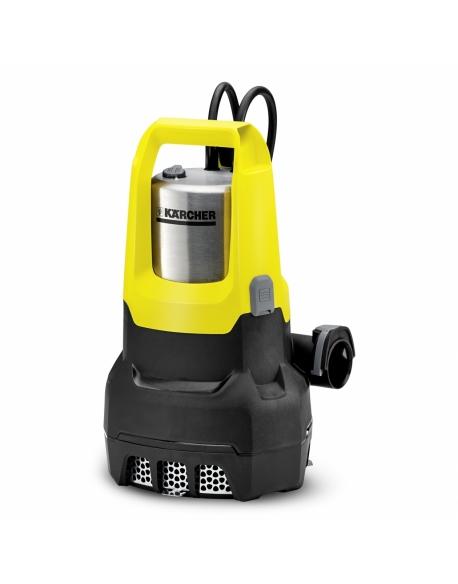 Pompa zanurzeniowa Karcher SP 7 Dirt Inox