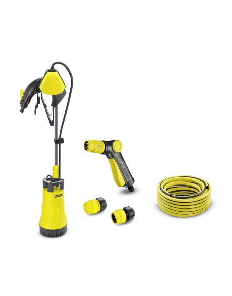 Pompa do wody z beczek Karcher BP 1 Barrel-Set