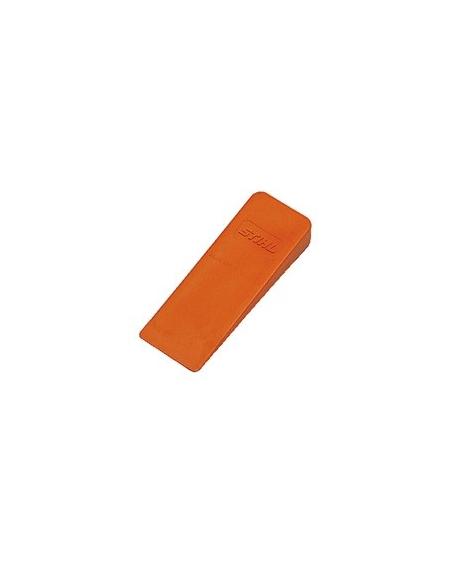 Klin z tworzywa sztucznego, 19cm