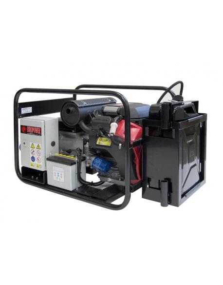 Agregat prądotwórczy z silnikiem Honda EP10000E AVR (10,0kW 146 kg)