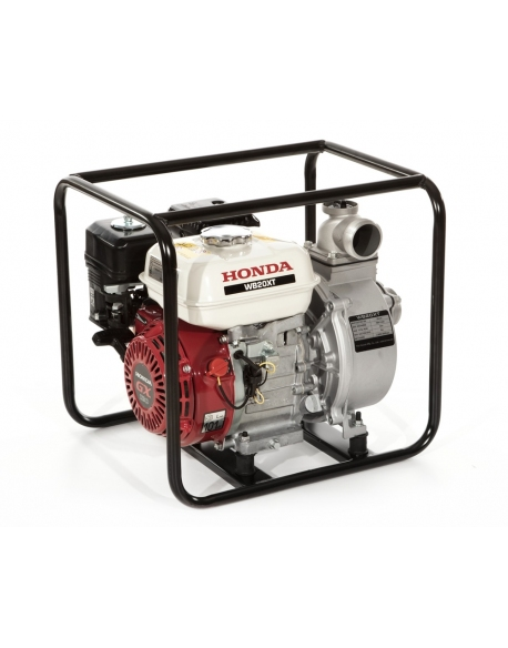 Motopompa Honda WB 20XT (620 l/min 3,2 atm)