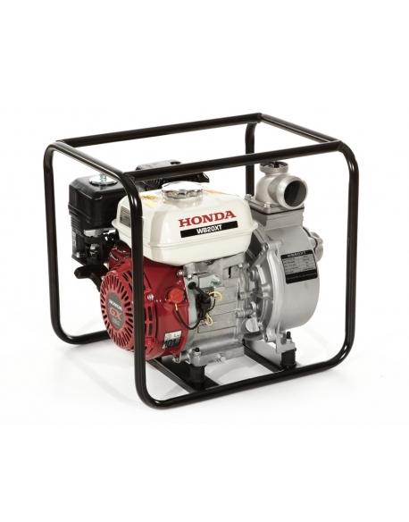 Motopompa Honda WB 20XT (620 l/min 3,2 atm) - z przeglądem zerowym