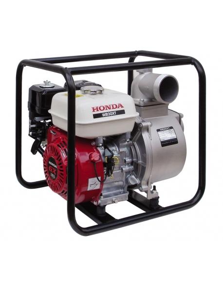 Motopompa Honda WB 30XT (1100 l/min 2,3 atm) - z przeglądem zerowym