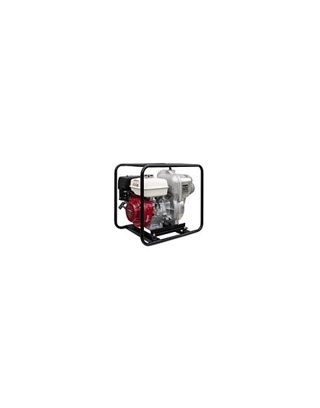 Motopompa z silnikiem Honda QP - 402S (1200 l/min 5,0 ATM) - z przeglądem zerowym