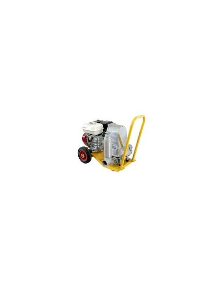Motopompa z silnikiem Honda SMD50HXW (125 l/min 20 mm) - z przeglądem zerowym