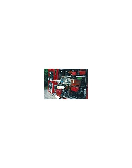 Agregat wysokociśnieniowy Honda AWP 65/40