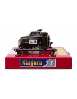Motopompa z silnikiem Honda...