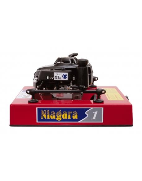 Motopompa z silnikiem Honda Niagara1 (1200 l/min 5 mm) - z przeglądem zerowym