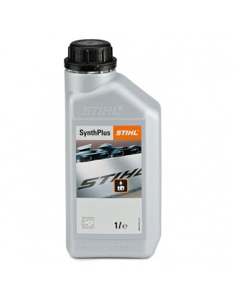 Olej do pił łańcuchowych SynthPlus 1 l