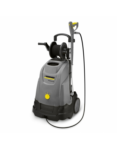 Myjka ciśnieniowa Karcher HDS 5/15 UX Plus z podgrzewaniem wody