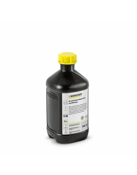 RM 31 ASF eco!efficiency – aktywny, alkaliczny środek czyszczący, 2.5 l