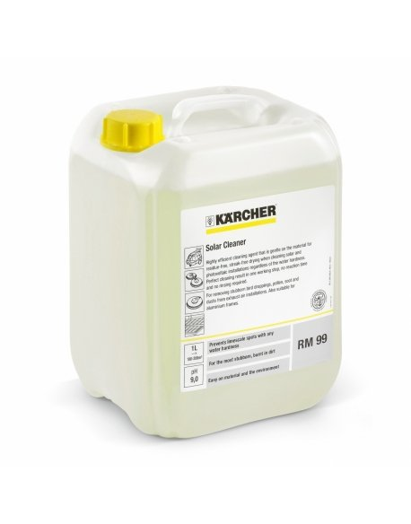 RM 99 Solar Cleaner, 10 l