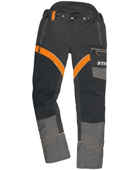 Spodnie ADVANCE X-FLEX , Rozmiar XS