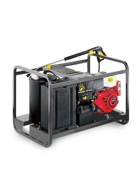 Myjka ciśnieniowa Karcher HDS 1000 BE z podgrzewaniem wody