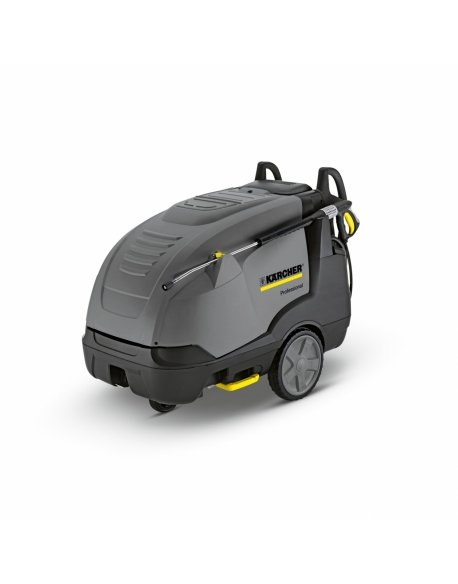 Myjka ciśnieniowa Karcher HDS-E 8/16-4 M 24 kW z podgrzewaniem wody